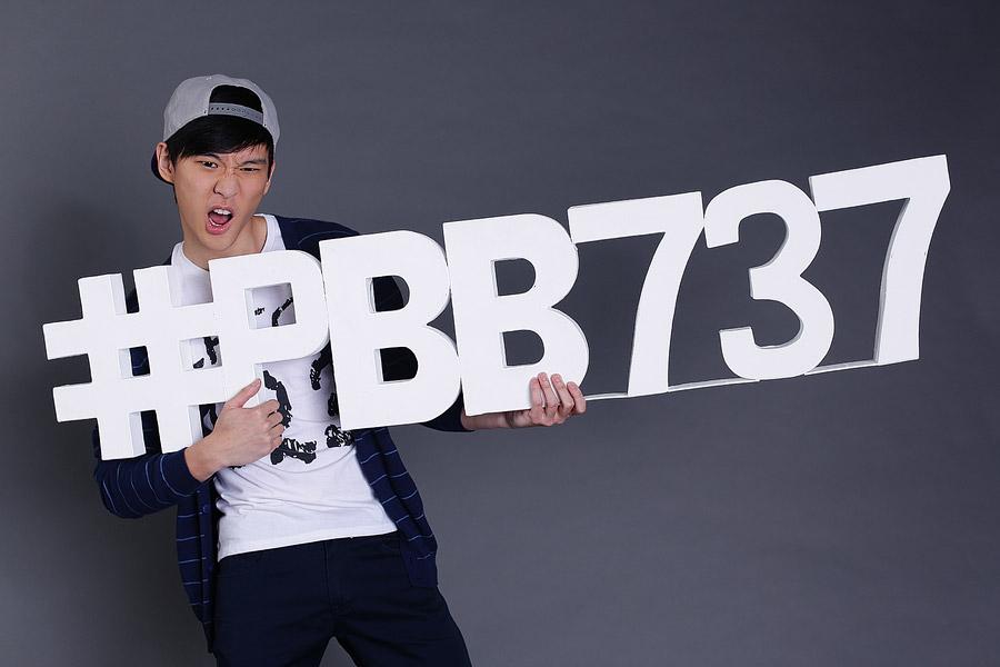 Pinoy Big Brother PBB737 Regular Housemates Pictorial