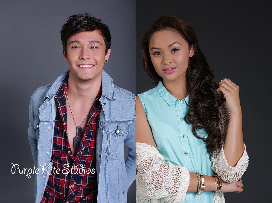 Pinoy Big Brother PBB737 Regular Housemates Pictorial