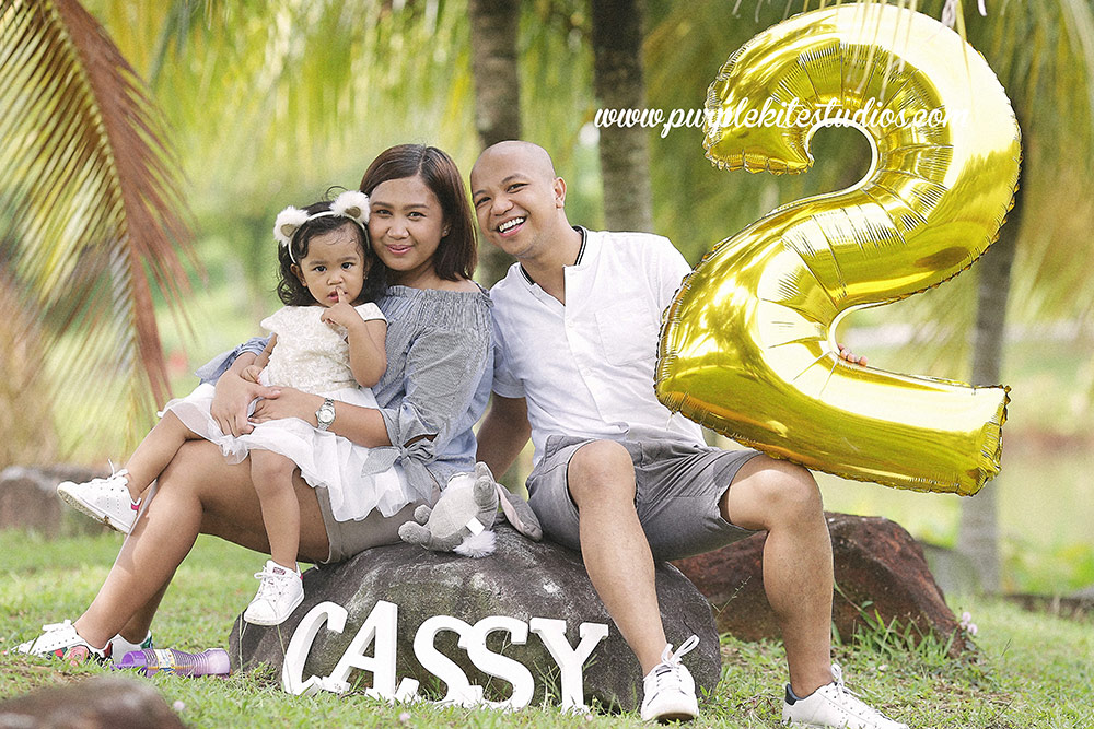 Cassy Pre-birthday by Purple Kite Studios